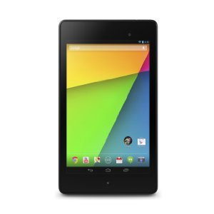 Google Nexus 7 2013 (Asus)