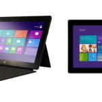 Microsoft Surface 2 oder Surface 2 PRO