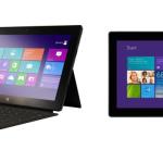 Microsoft Surface 2 oder Surface 2 PRO