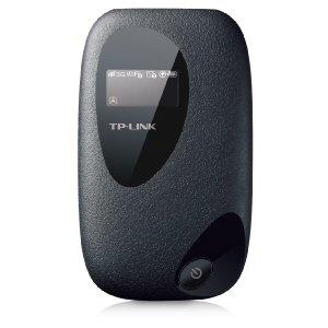 Mobiler Router TP-Link M5350